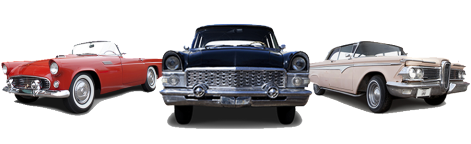 Big Boys Classics Financing - Classic car financing